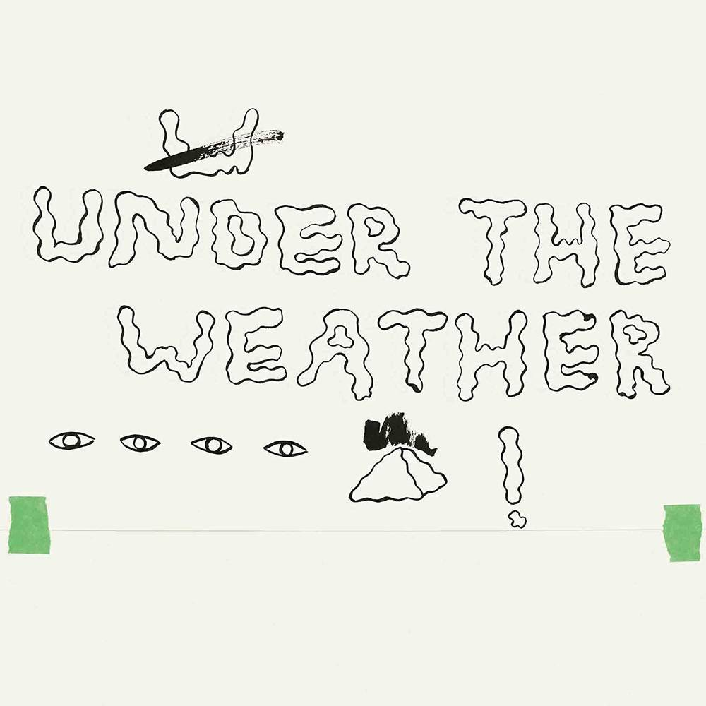 Homeshake - Under The Weather