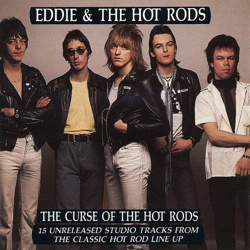 The Curse Of The Hot Rods
