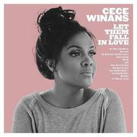Cece Winans - Let Them Fall In Love
