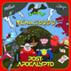 Post-Apocalypto [Picture Disc LP]