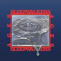 Sleepwalkers - Ages [LP]