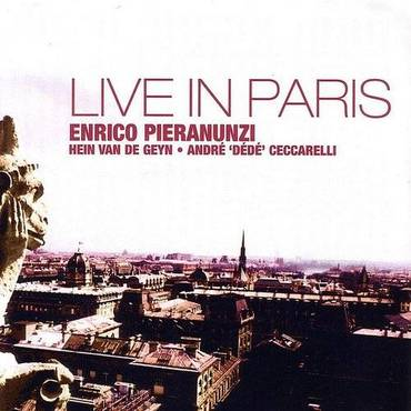 Live In Paris (Rmst) (Jpn)