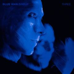 Enter To Win Blue Man Group Vinyl!