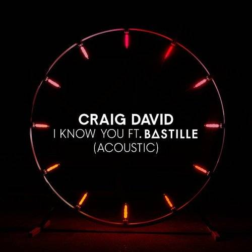 I Know You (Acoustic) - Single