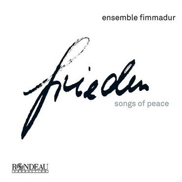 Frieden / Songs Of Peace / Various