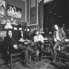 Win Tickets To Wolf Parade At The Neptune!