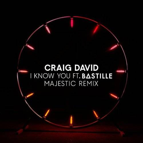 I Know You (Majestic Remix) - Single