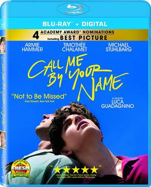 Call Me By Your Name [Movie]