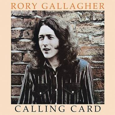 Calling Card [Import LP]