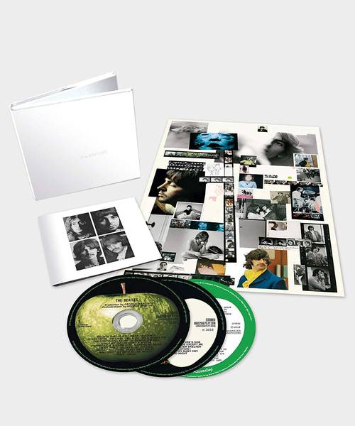 The Beatles (The White Album): Anniversary Edition [Import]
