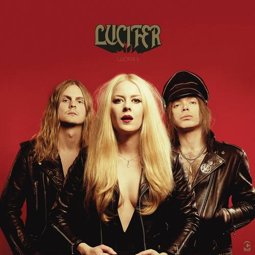 Lucifer II [LP]
