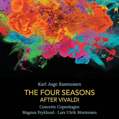 Four Seasons After Vivaldi