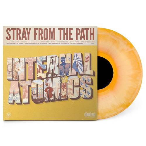 Internal Atomics [LP]