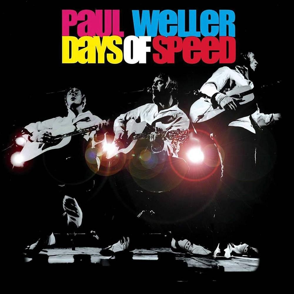 Paul Weller - Days Of Speed [2LP]