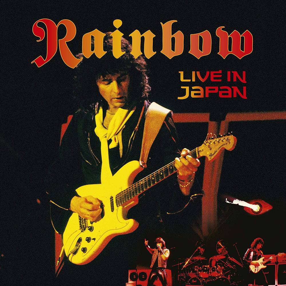 Rainbow - Live In Japan [3LP]