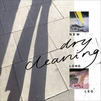 Dry Cleaning - New Long Leg [Indie Exclusive Limited Edition Yellow LP]