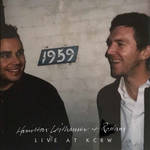 Hamilton Leithauser + Rostam - Live at KCRW Morning Becomes Eclectic