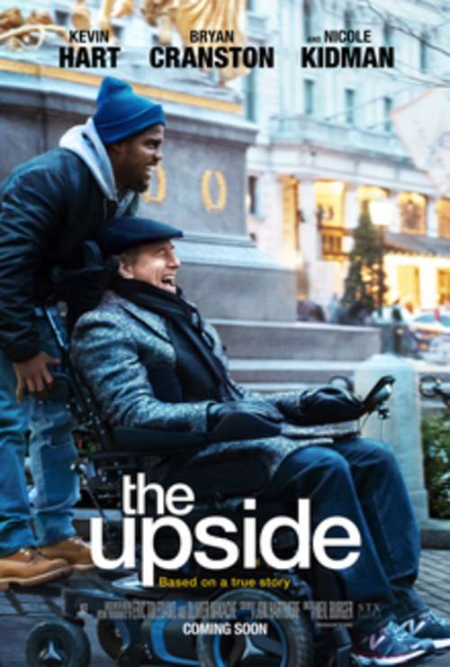 The Upside [Movie]