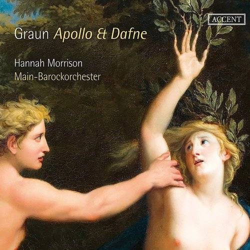 Apollo Et Dafne