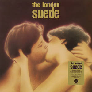 Suede (The London Suede)