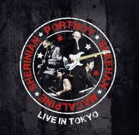 Portnoy / Sheehan / Macalpine / Sherinian - Live In Tokyo [2LP]