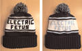 Electric Fetus Winter Hats Back In Stock!