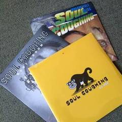 Win Soul Coughing Vinyl!