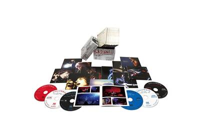 Bob Dylan - The 1966 Live Recordings [Box Set]