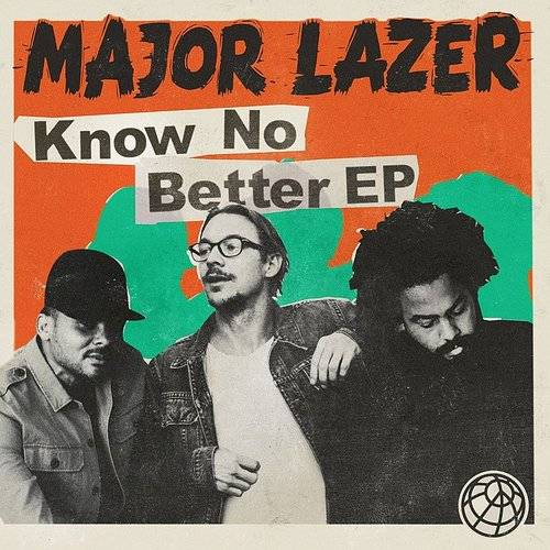Know No Better EP