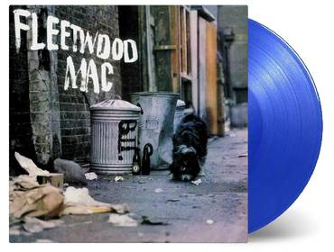 Peter Green's Fleetwood Mac [Import Limited Edition LP]