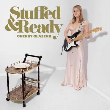 Stuffed & Ready [Opaque Red LP]