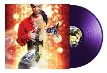 Planet Earth: Remastered [Limited Edition Purple LP]