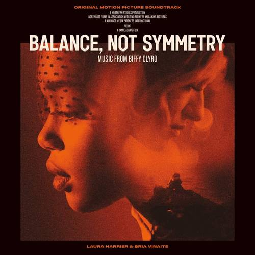 Balance, Not Symmetry (Original Motion Picture Soundtrack) [LP]