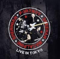 Portnoy / Sheehan / Macalpine / Sherinian - Live In Tokyo [Limited Edition 2LP+CD]