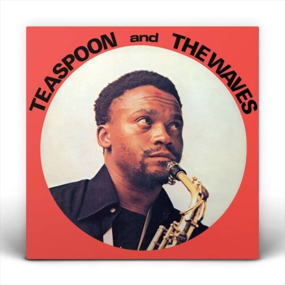 Teaspoon & The Waves - Teaspoon and the Waves