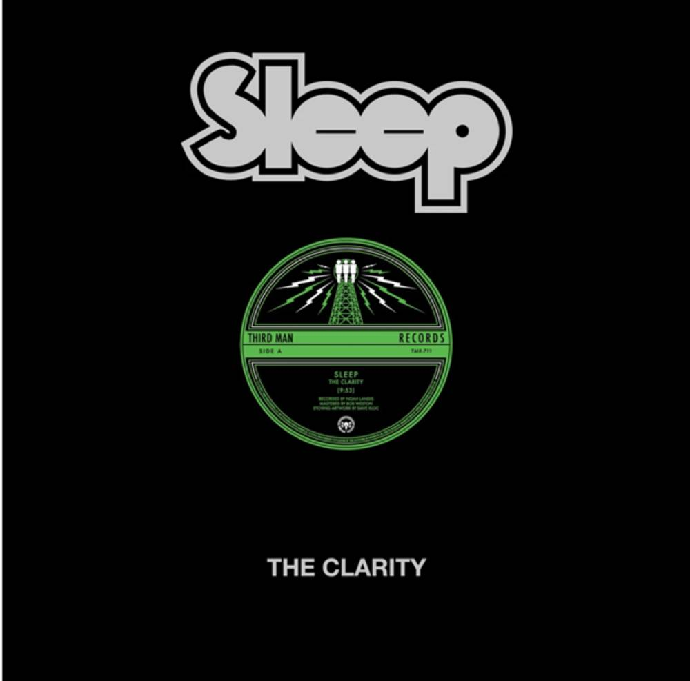 Sleep - The Clarity [12in Single]