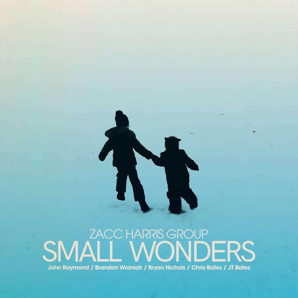 Zacc Harris Group - Small Wonders