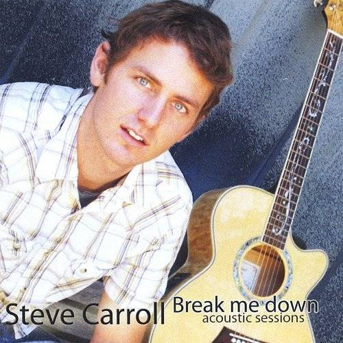 Break Me Down: Acoustic Sessio