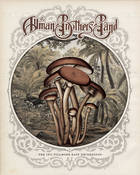 THE ALLMAN BROTHERS BAND - Free Poster