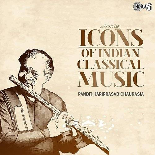 Icons Of Indian Classical Music