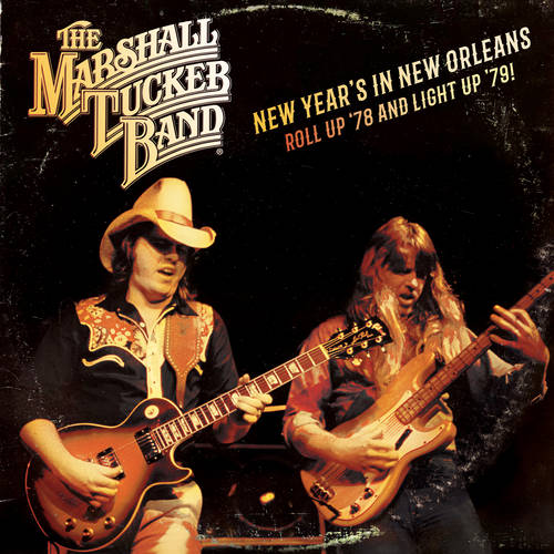 New Year's in New Orleans - Roll Up '78 and Light Up '79 [RSD BF 2019]