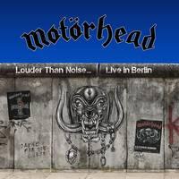 Motorhead - Louder Than Noise... Live In Berlin [2LP]