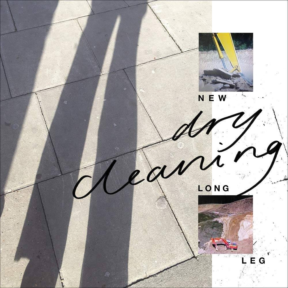 Dry Cleaning - New Long Leg [LP]