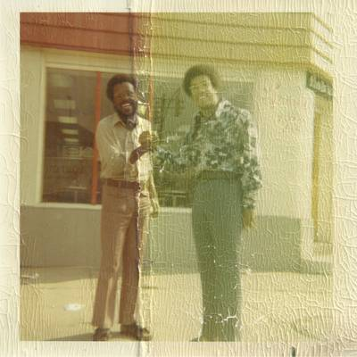 Jeff Parker - The New Breed