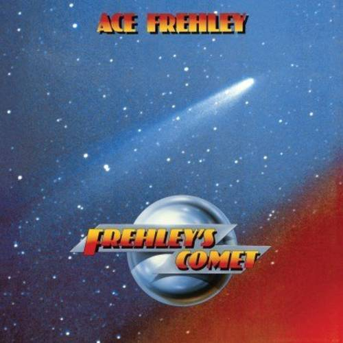 Frehley's Comet [Rocktober 2017 Limited Edition Blue/White Marble LP]