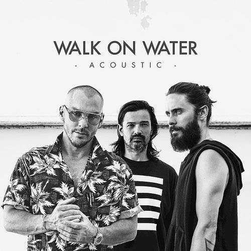 Walk On Water (Acoustic) - Single