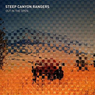 Steep Canyon Rangers - Out In The Open - Single