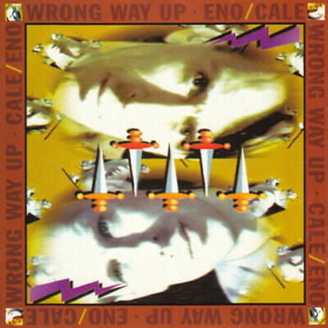 Wrong Way Up: 30th Anniversary [CD+Booklet]