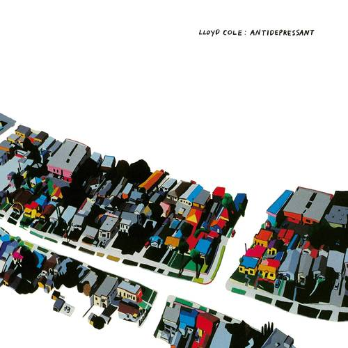 Lloyd Cole - Antidepressant [Limited Edition LP + Bonus 7in]