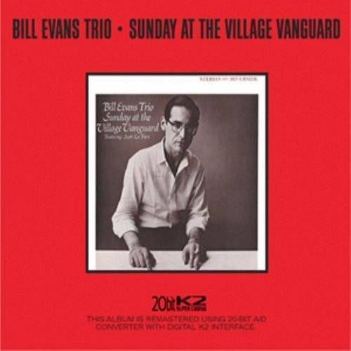 Sunday At The Village Vanguard (Bonus Cd) (Ogv)